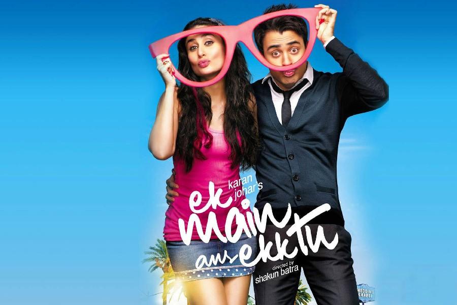2012-Ek-Main-Aur-font-b-Ekk-b-font-Tu-Imran-Khan-Kareena-Kapoor-Lunette-Tv