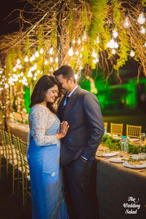 Ishita & Nikunj, Rustic Indian wedding, vintage decor, radisson blu alibaug, The wedding salad-10