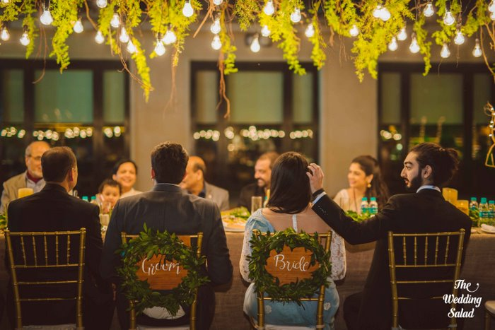 Ishita & Nikunj, Rustic Indian wedding, vintage decor, radisson blu alibaug, The wedding salad-13