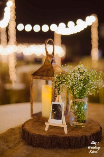 Ishita & Nikunj, Rustic Indian wedding, vintage decor, radisson blu alibaug, The wedding salad-21