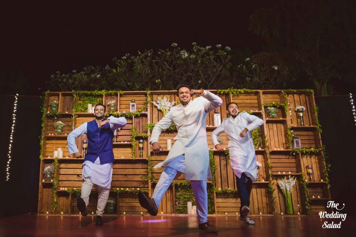 Ishita & Nikunj, Rustic Indian wedding, vintage decor, radisson blu alibaug, The wedding salad-43