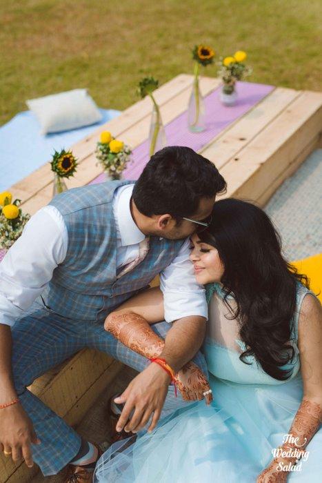 Ishita & Nikunj, Rustic Indian wedding, vintage decor, radisson blu alibaug, The wedding salad-56