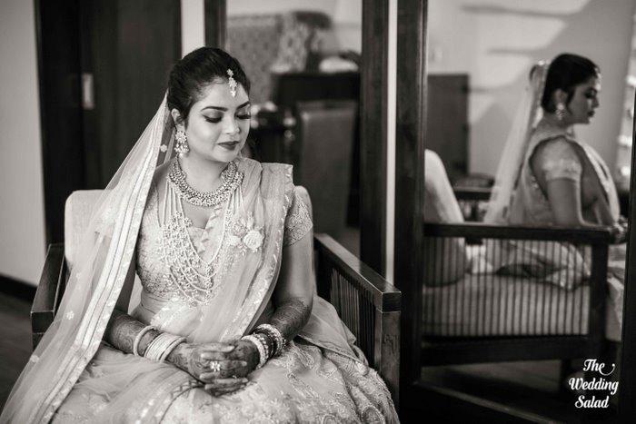Ishita & Nikunj, Rustic Indian wedding, vintage decor, radisson blu alibaug, The wedding salad-70