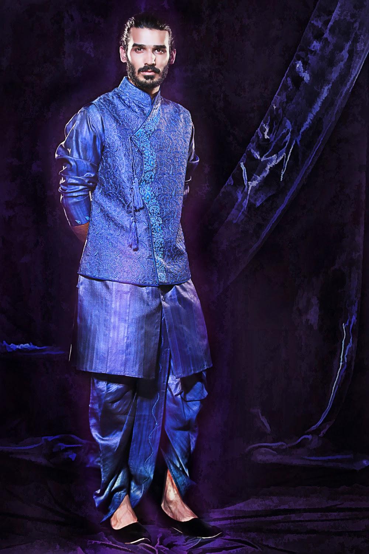 Lohri Collection by Men's wear designer - SUNIL MEHRA (2)