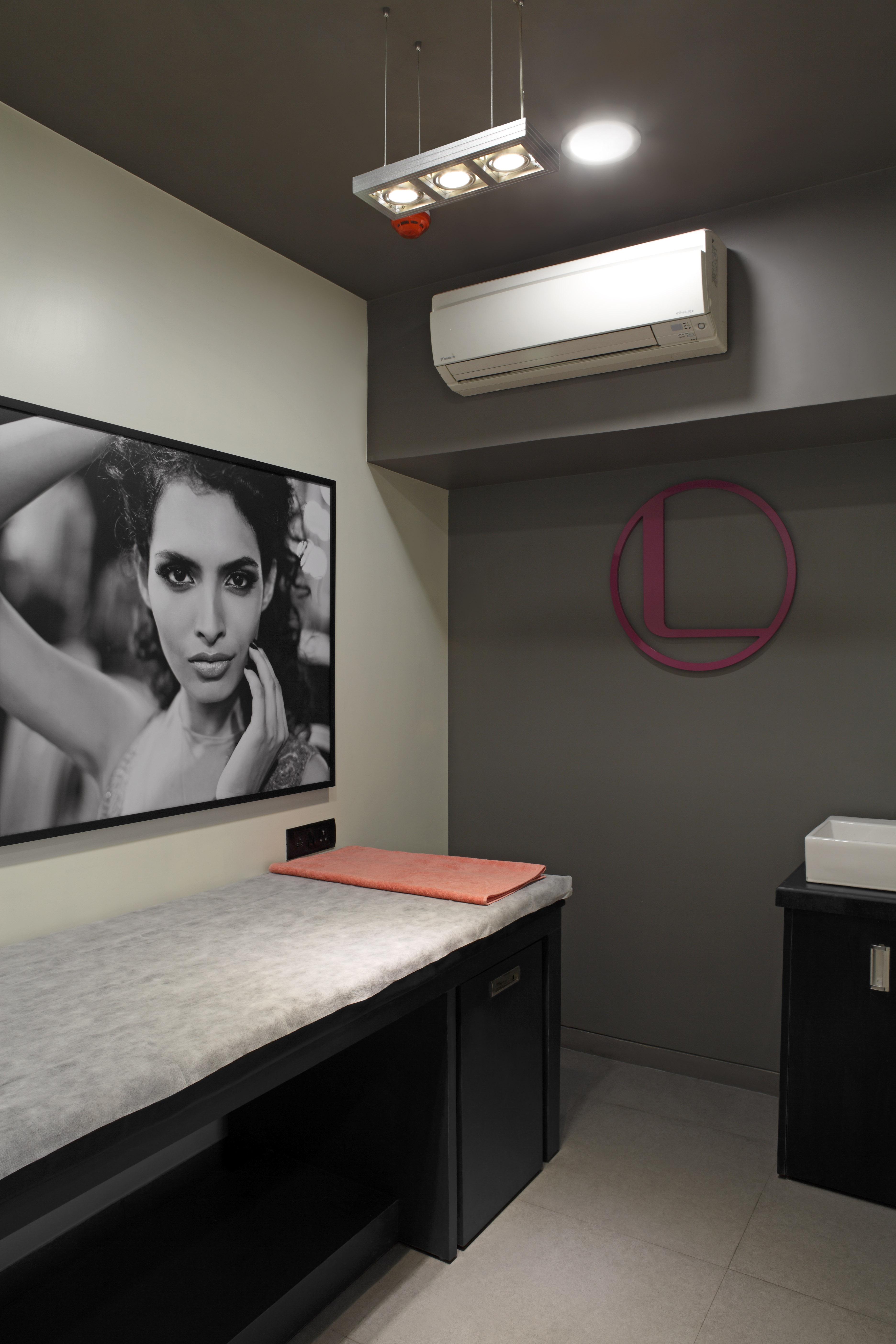 Prive Room-Lakme Salon