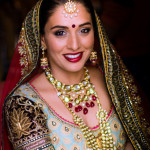 Glam Udaipur Wedding With A Kitschy Vibe!