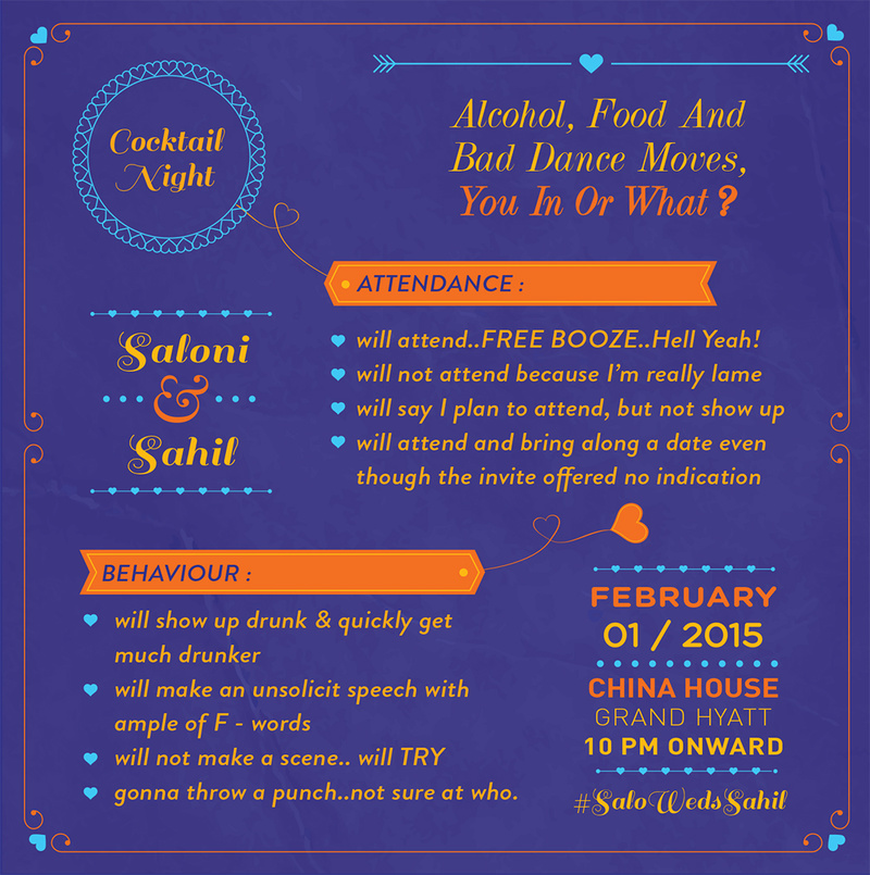 Unique indian wedding card wordings for your 2017 wedding wedmegood 1441281128cocktailinvite invites filmwisefo