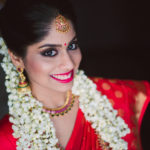 Your Guide To Amazing Makeup For The South Indian Bride! *Trendy & Classic Rolled Into One!