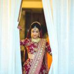 Shine Bright Like A Diamond- In A Dazzling Bridal Shoot By A S Motiwala!