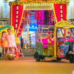 7 Quirky and Creative Uses Of An Auto Rickshaw At Your Wedding!
