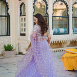 Tricks to Make your Bridal Lehenga Feel Lighter! * Don't Forget, Summer Is Here!