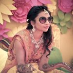Udaipur Wedding With A Touch of Royalty!