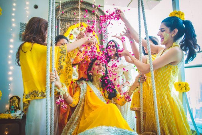Bridal Shower Photoshoot