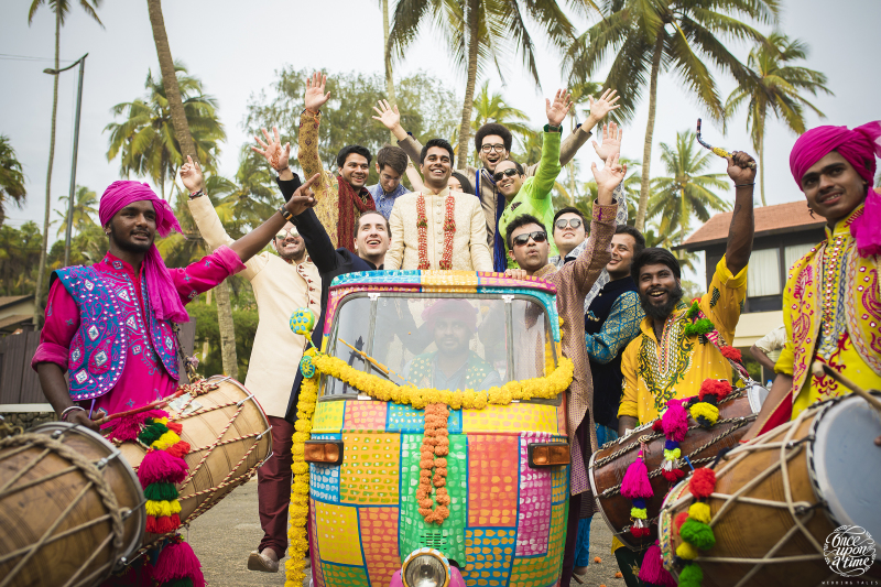 30 Best Groom Entry Songs to Download for Baraat Entry   WedMeGood