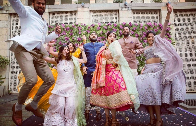 30 Best Sangeet Songs For The Bride S Friends Sisters To Dance In 2020 Wedmegood A guy who says offensive things and decides whether he was joking based on the reaction of people around him. 30 best sangeet songs for the bride s