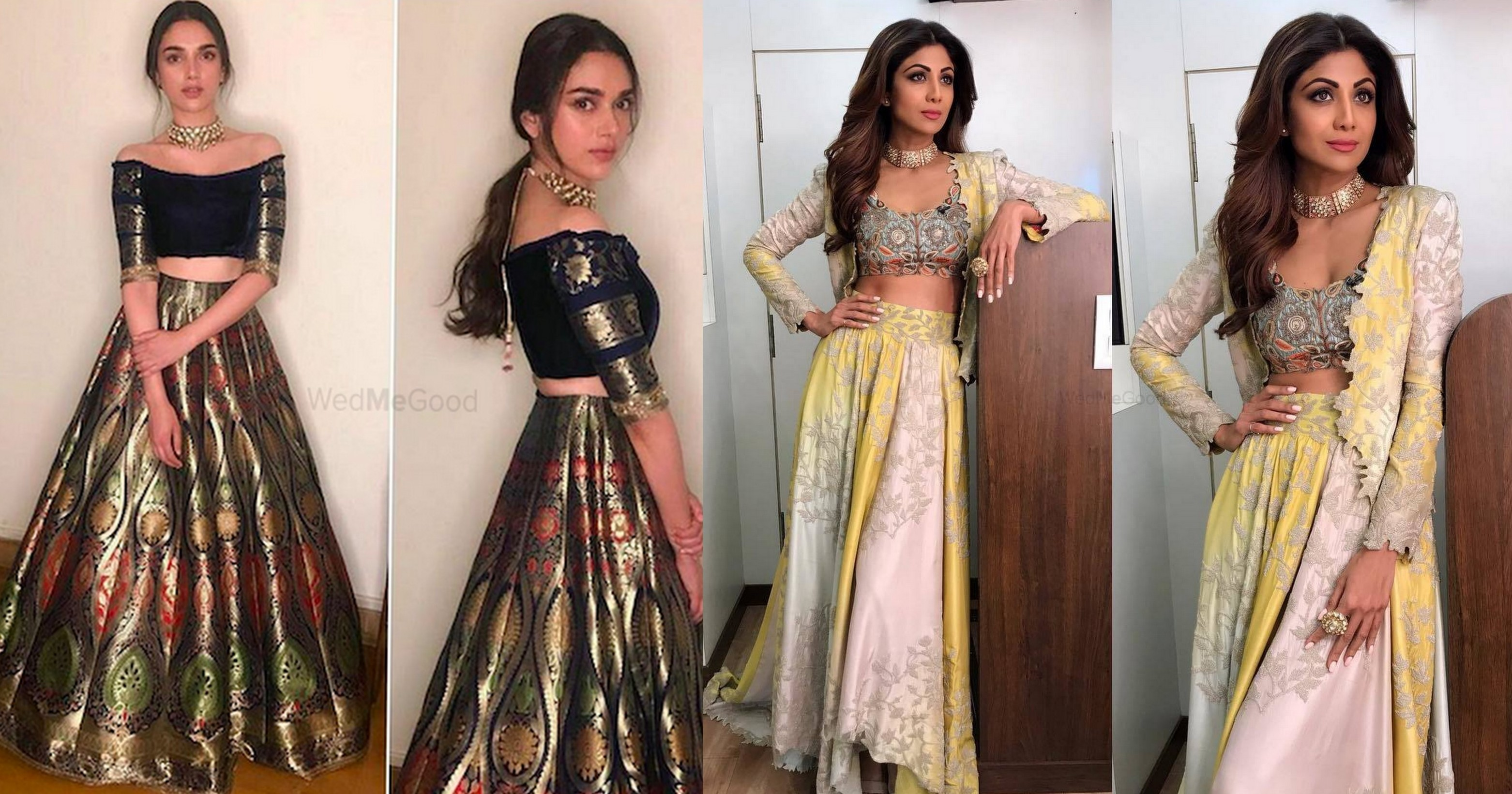 11 Bollywood Outfits You Could Totally Wear On Your Sangeet Wedmegood