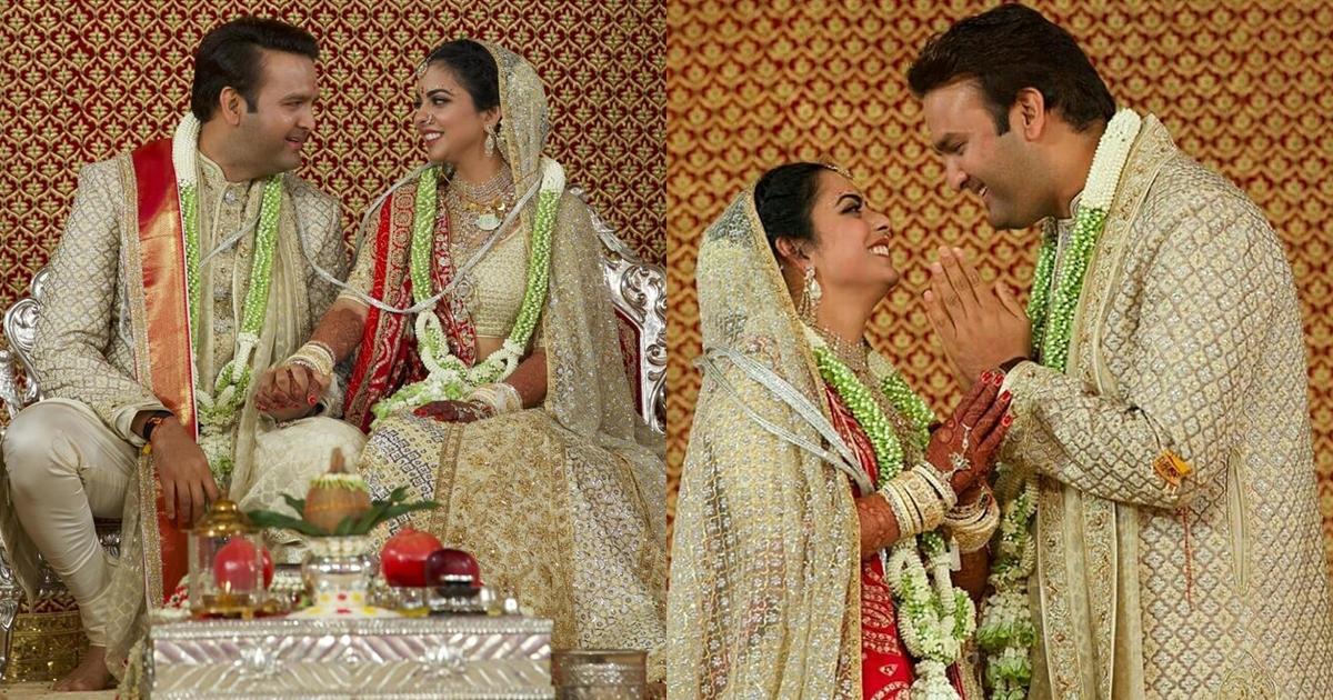 Totally Unique Pretty 21 Jaimalas We Spotted At Wmg Real Weddings Including Nickyanka Deepveer Wedmegood
