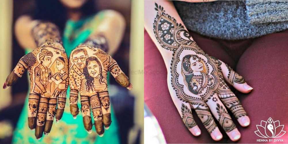 Best Bridal Mehandi Artists in Hyderabad - Prices, Info & Reviews