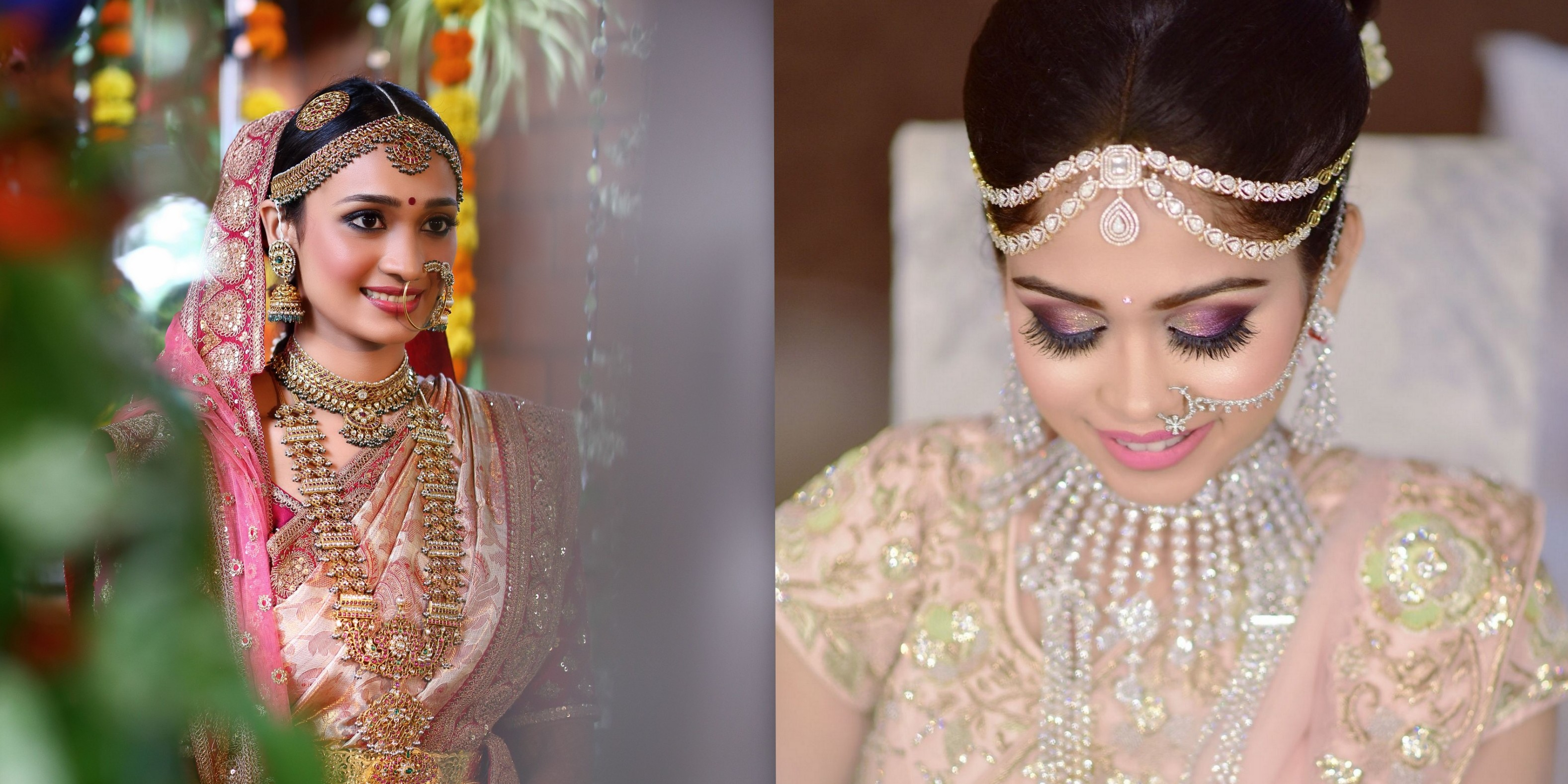 30 South Indian Brides Who Rocked The South Indian Look Wedmegood