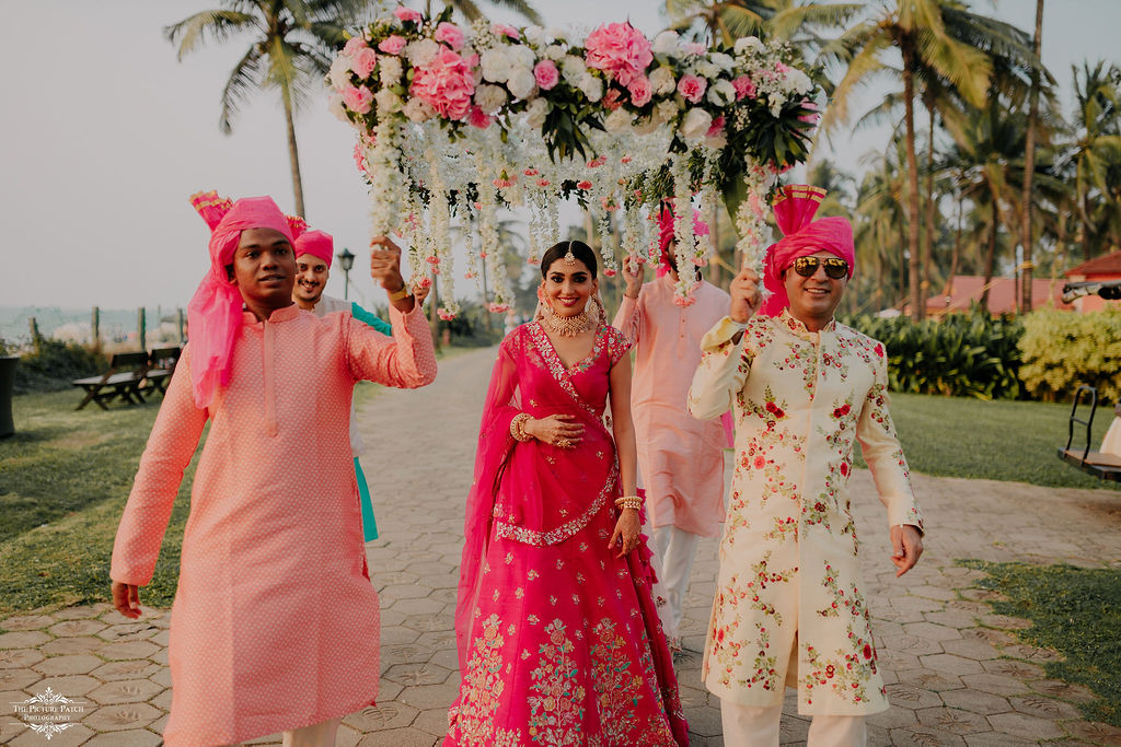 Title- Why Indian Weddings are So Popular in The World?